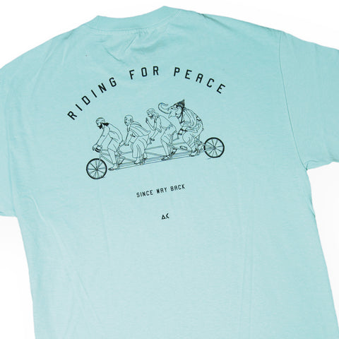 Akomplice - 'Unity Gang' [(Light Green) T-Shirt]