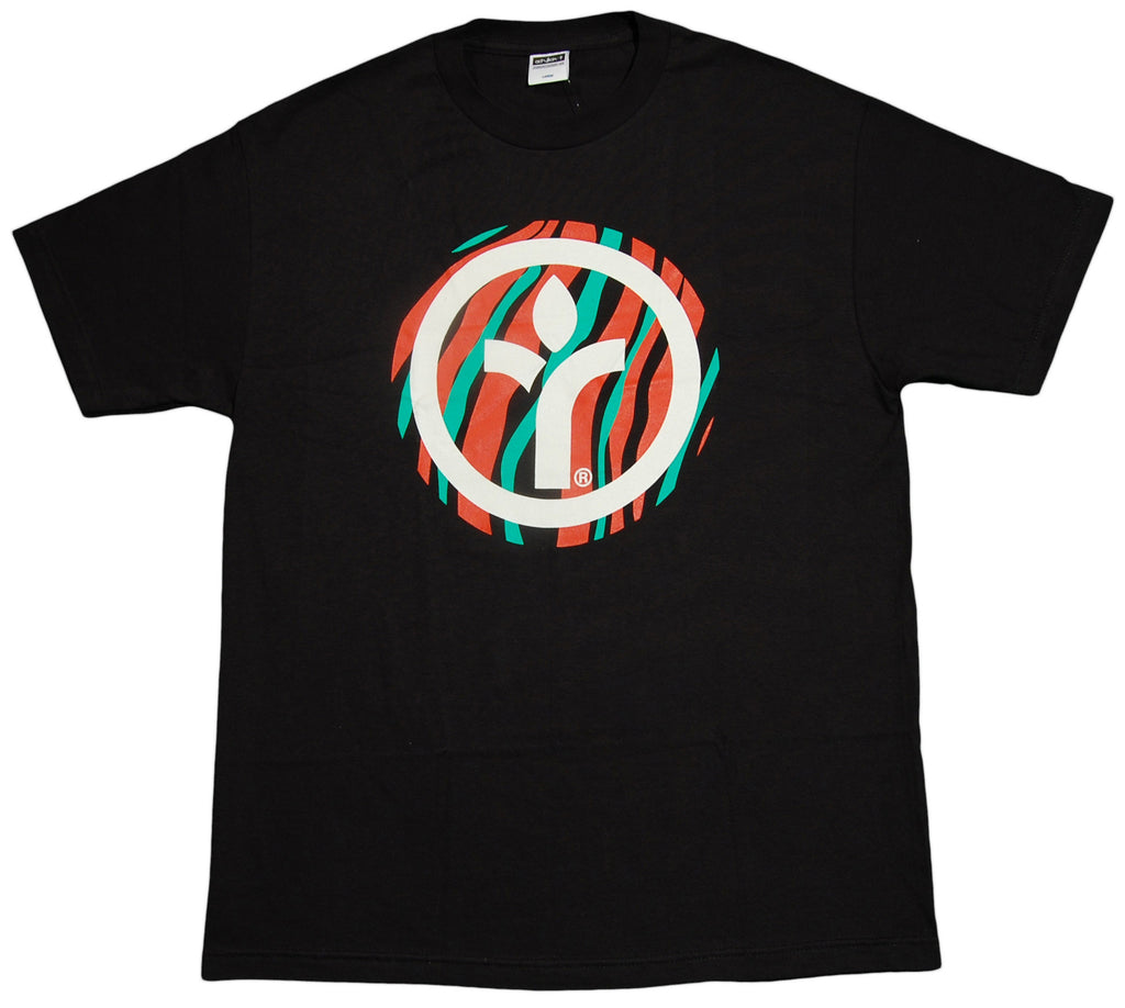 <!--2012111356-->Acrylick - 'Low End Icon' [(Black) T-Shirt]