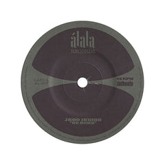 "<!--020110531030477-->Jrod Indigo - 'Go Home/ It Was Fun (Waajeed Remix)' [(Black) 7"" Vinyl Single]"
