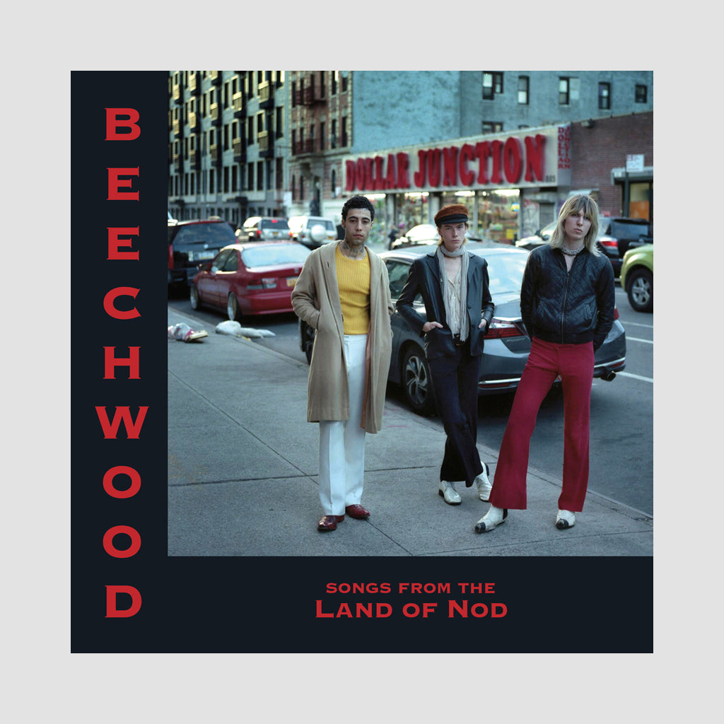 Beechwood - 'Songs From The Land Of Nod' [CD]