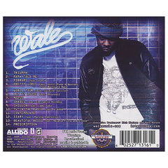 Wale - 'Attention Deficit' [CD]