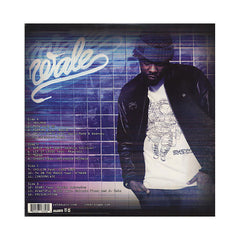 <!--2009111014-->Wale - 'Attention Deficit' [(Black) Vinyl [2LP]]