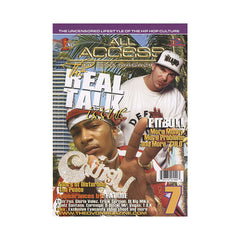 <!--020050118004779-->All Access - 'Vol. 7 (Jim Jones/ Chingy Double Cover)' [DVD]
