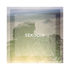 "<!--020140408062647-->Sekuoia - 'Trips' [(Black) 12"" Vinyl Single]"