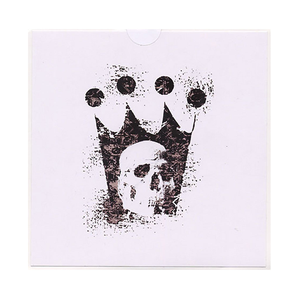 "Homeboy Sandman - 'King Of Kings' [(Black) 7"" Vinyl Single]"