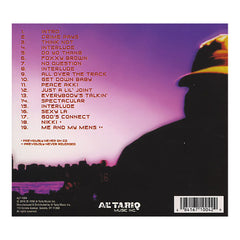Al Tariq - 'God Connections (Deluxe Edition)' [CD]