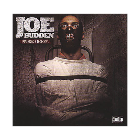 Joe Budden - 'Padded Room' [CD]