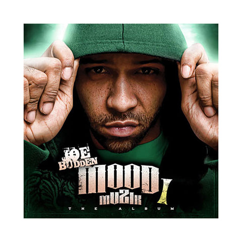 Joe Budden - 'Mood Muzik Vol. 1' [CD]