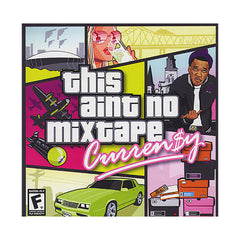 Curren$y - 'This Ain't No Mixtape' [CD]