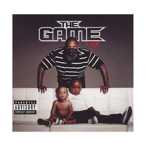 "[""The Game - 'L.A.X.' [CD]""]"
