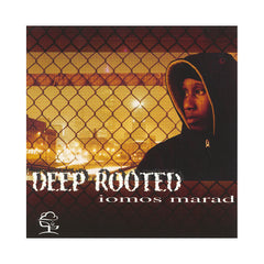 <!--020030909002980-->Iomos Marad - 'Deep Rooted' [CD]