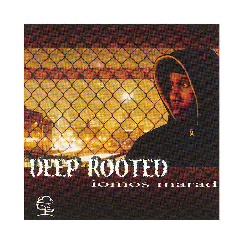 <!--020030916002979-->Iomos Marad - 'Deep Rooted' [(Black) Vinyl [2LP]]