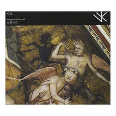 <!--020100427020614-->K11 - 'Metaphonic Portrait 1230 A.D.' [CD]