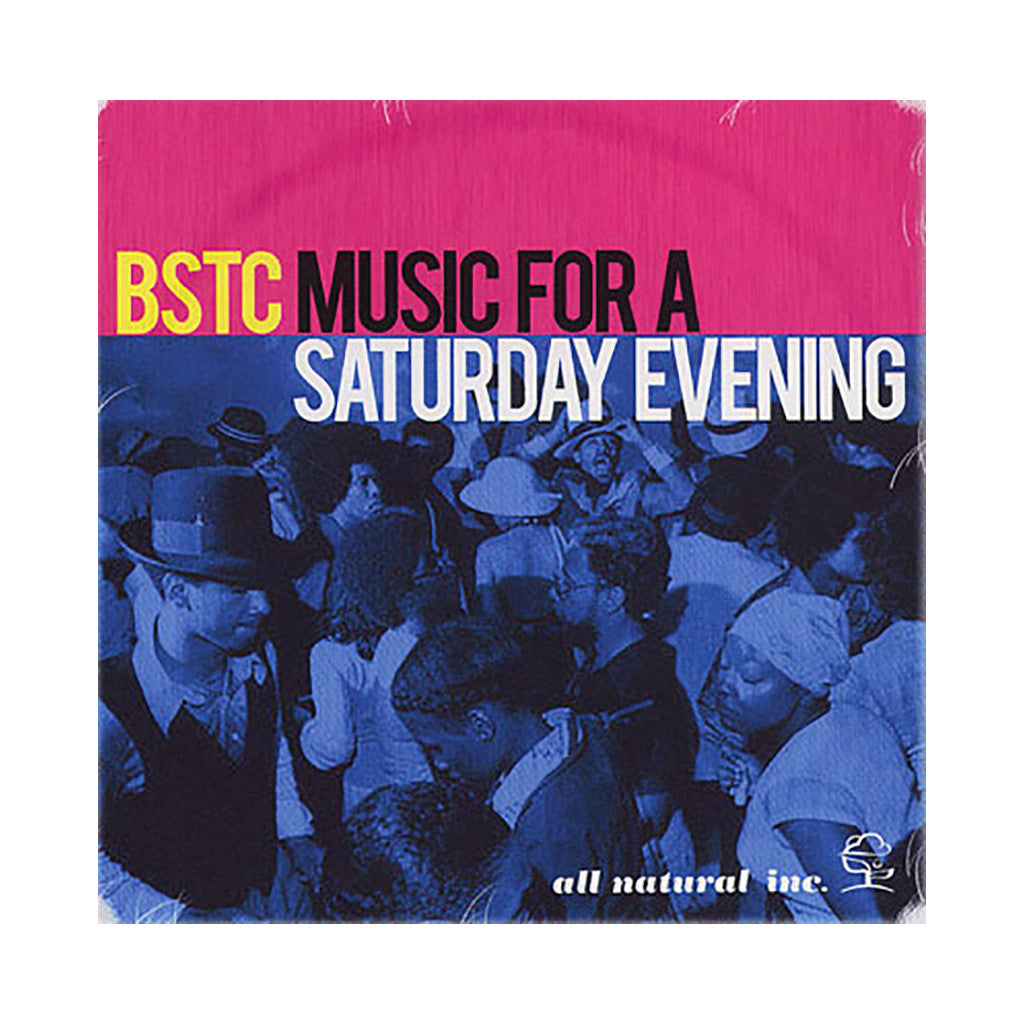 BSTC - 'Music for A Saturday Evening' [CD]