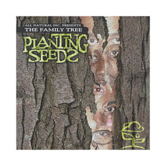 <!--020010925003481-->Family Tree (All Natural Presents) - 'Planting Seeds' [CD]