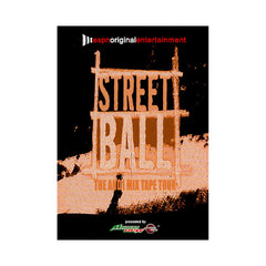 <!--020030101007307-->And 1 Mixtape - 'Street Ball: The And 1 Mix Tape Tour' [DVD [2DVD]]