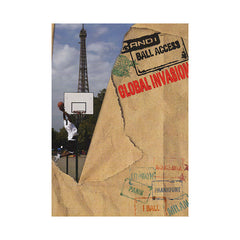 <!--020041214004749-->And 1 Mixtape - 'Ball Access: Global Invasion' [DVD]