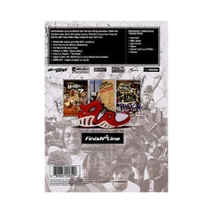 <!--020060214006774-->And 1 Mixtape - 'Mixtape Tour: Asia - Pacific' [DVD]