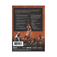<!--020060801007973-->And 1 Mixtape - 'Vol. 9: (Area) Codes' [DVD]