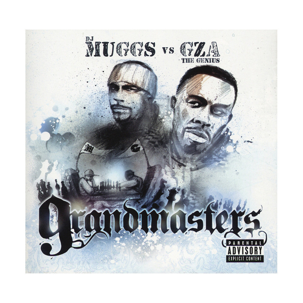 <!--2005110123-->DJ Muggs - 'All In Together Now' [Streaming Audio]