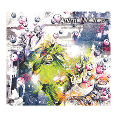 Animal Nation - 'Understanding More About Nothing Than Anybody Ever Thought Impossible' [CD]