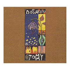 <!--120100413020399-->Dosh - 'Tommy' [CD]