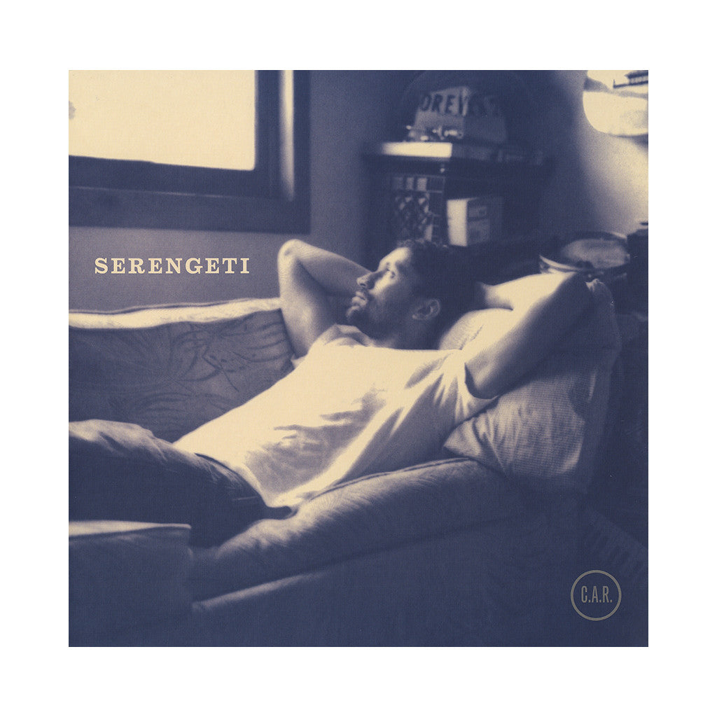 <!--2012082544-->Serengeti - 'Cold' [Streaming Audio]