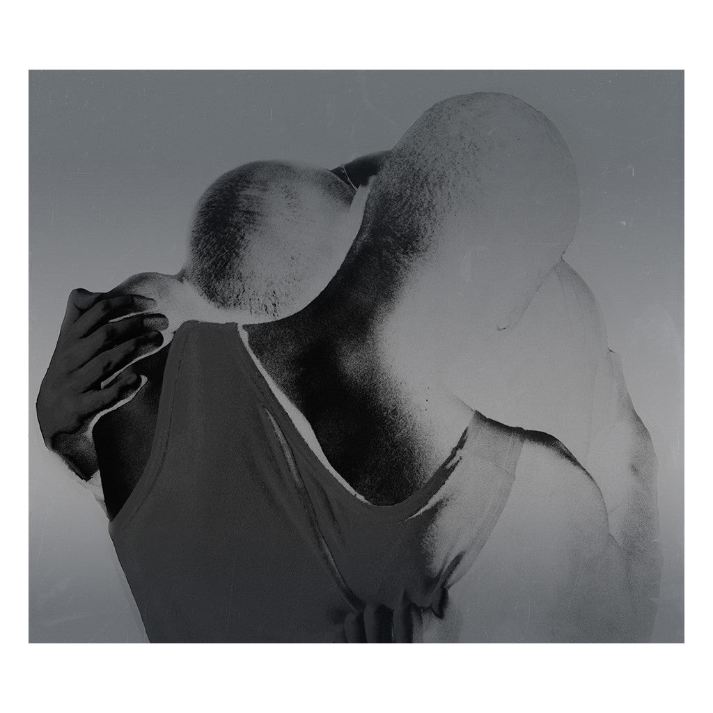 <!--120140325061067-->Young Fathers - 'Dead' [CD]