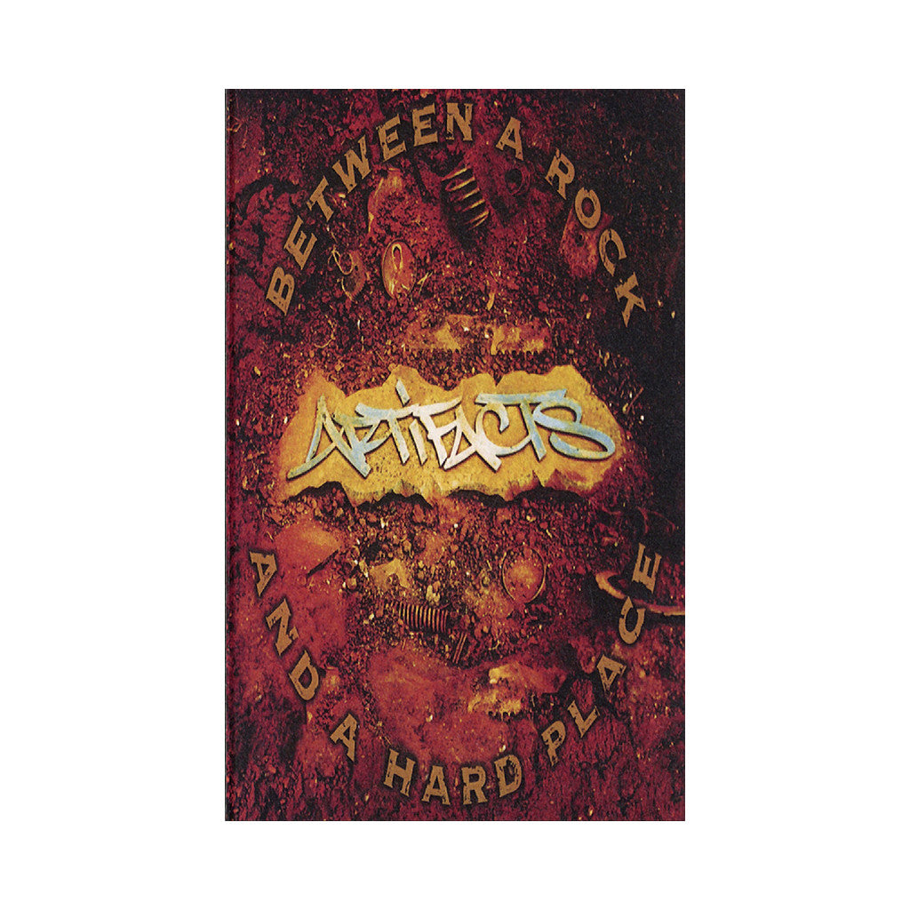 <!--2009050655-->Artifacts - 'Flexi With Da Tech(nique)' [Streaming Audio]