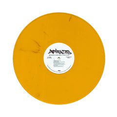 <!--020131029058974-->Artifacts - 'Between A Rock And A Hard Place (Deluxe Edition)' [(Yellow) Vinyl [2LP]]
