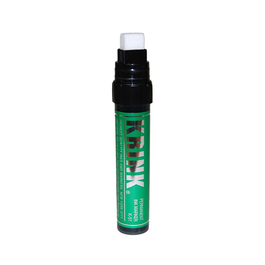 <!--020101228026529-->Krink - 'K-51 - Green' & [Marker [Ink]]