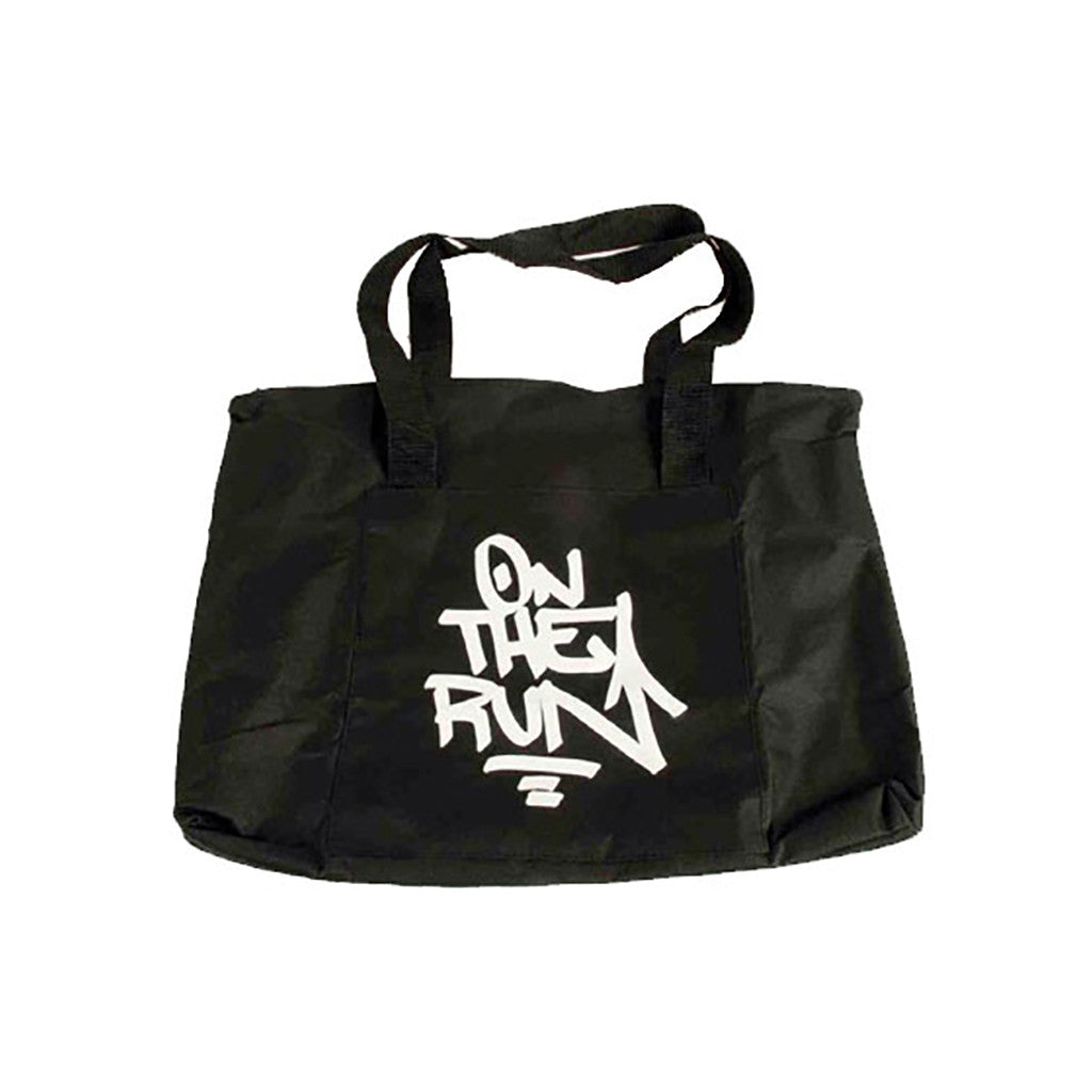 On The Run - 'Drawing Board Bag: XL' & [Marker Bag]