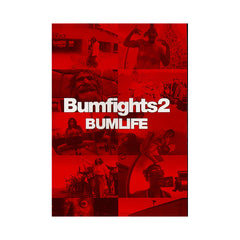 <!--020071106011113-->Bumfights - 'Vol. 2: Bumlife' [DVD]