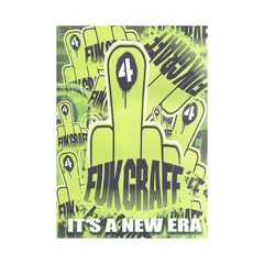 <!--020080201003368-->Fuk Graff - 'Vol. 4: It's A New Era' [DVD]