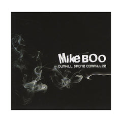 Mike Boo - 'Dunhill Drone Committee' [CD]