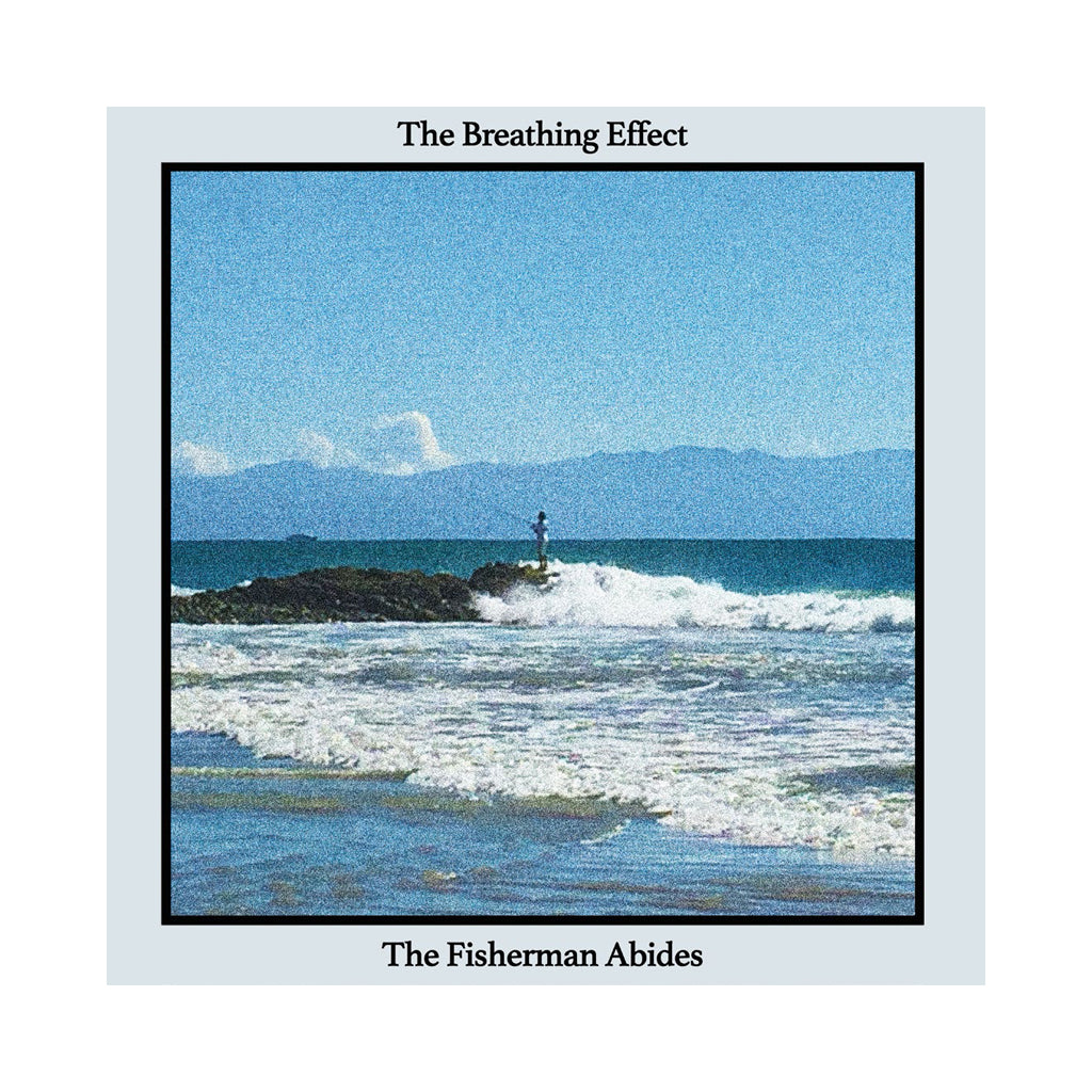 The Breathing Effect - 'The Fisherman Abides' [Cassette Tape]