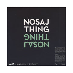 Nosaj Thing - 'Drift' [(Black) Vinyl [2LP]]