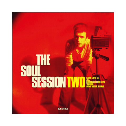 "[""The Soul Session - 'Two' [(Black) Vinyl [2LP]]""]"