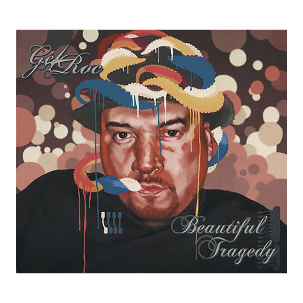 <!--020110614032330-->Gel Roc - 'Beautiful Tragedy' [CD]