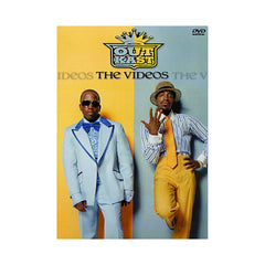 <!--020030101006290-->OutKast - 'The Videos' [DVD]
