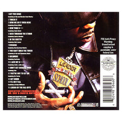 Busta Rhymes - 'The Big Bang' [CD]