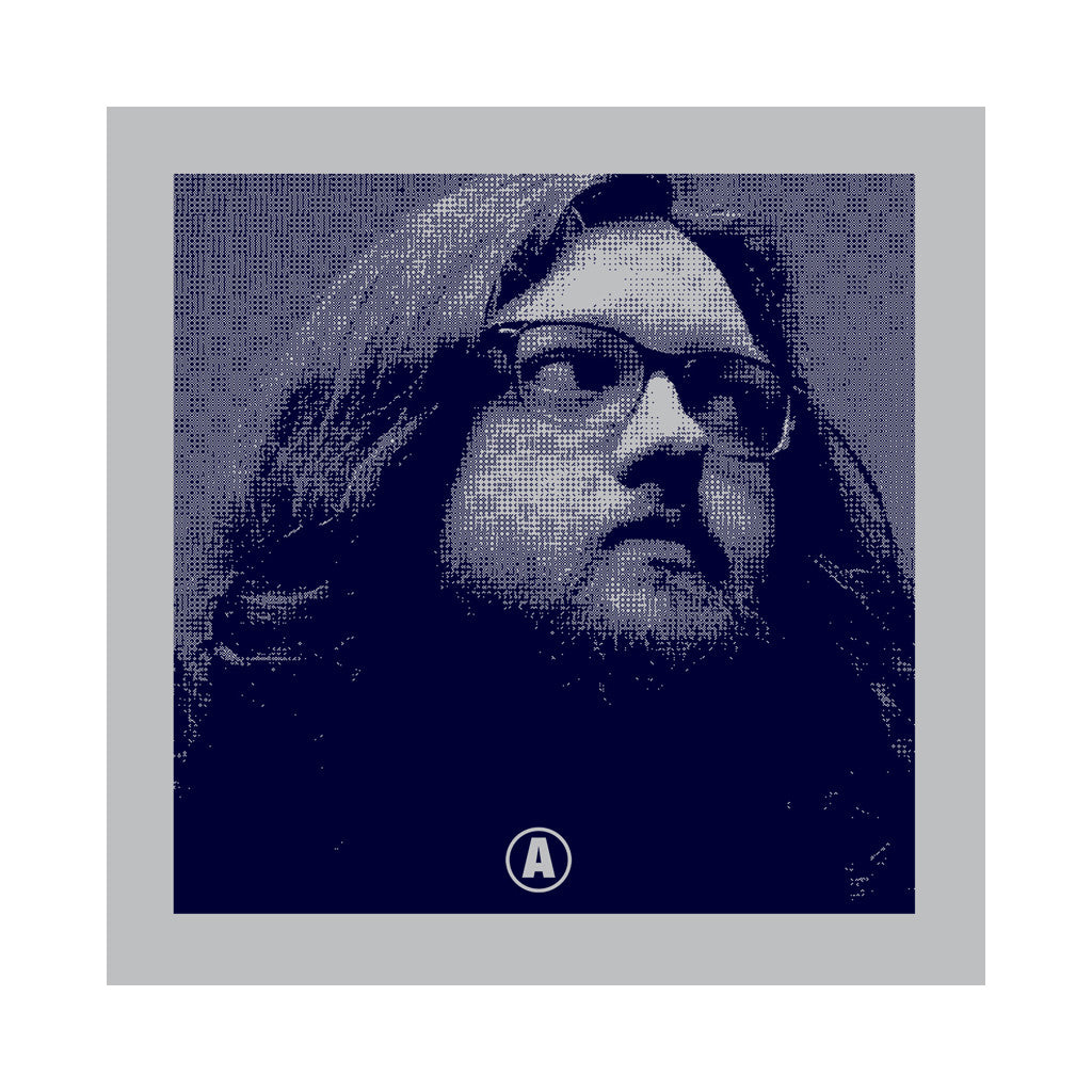 Jonwayne - 'Rap Album Two' [(Black) Vinyl LP]