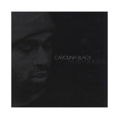 Carolina Black - 'The Key Of Black' [CD]