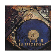 <!--020090407016664-->Akream - 'Digital Penetration' [CD]