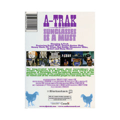 <!--020060404006721-->A-Trak - 'Sunglasses Is A Must' [DVD]