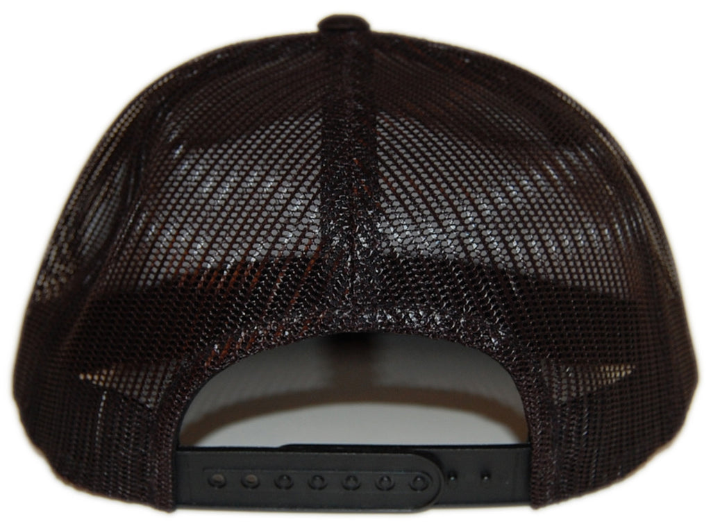 <!--020121002050201-->Ashbury Eyewear - 'Strikeout' [(Black) Snap Back Hat]