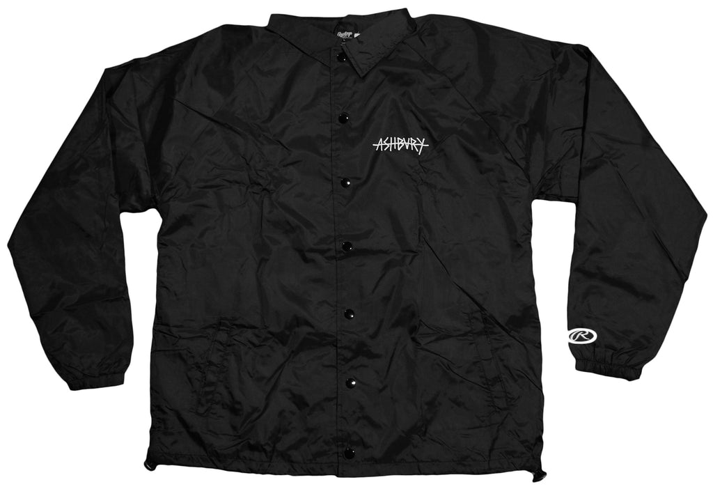 <!--2012100248-->Ashbury Eyewear - 'Strikeout' [(Black) Jacket]