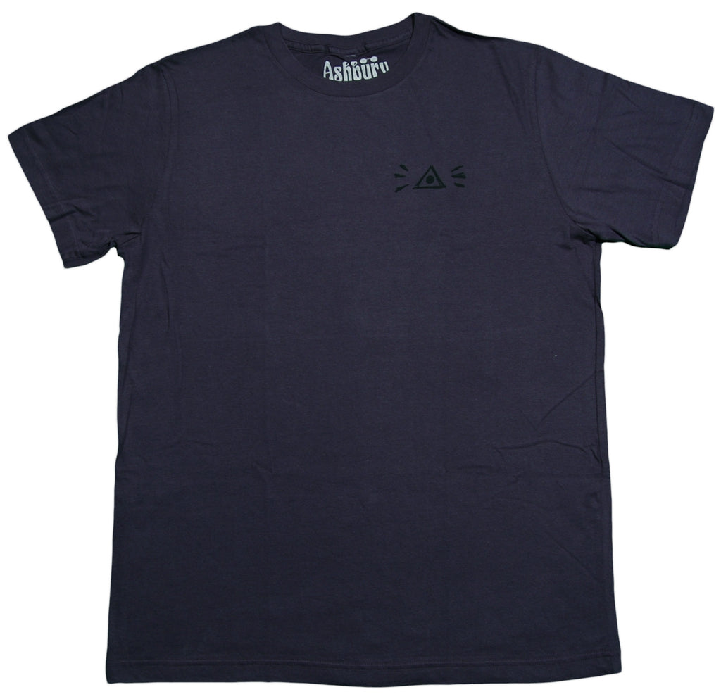 <!--2012100219-->Ashbury Eyewear - '64' [(Dark Blue) T-Shirt]