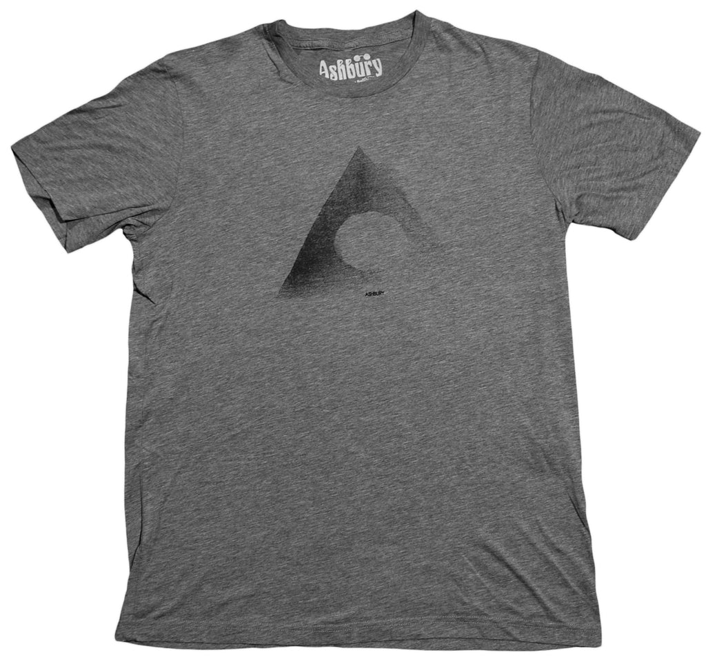 <!--2012100207-->Ashbury Eyewear - 'See Straight' [(Gray) T-Shirt]