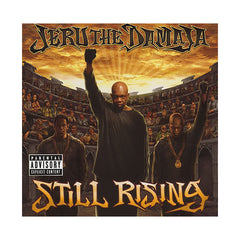 Jeru The Damaja - 'Still Rising' [CD]